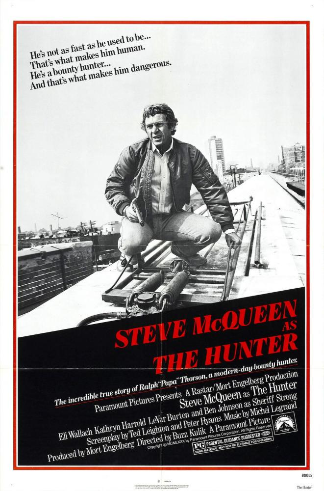 The Hunter (1980)
