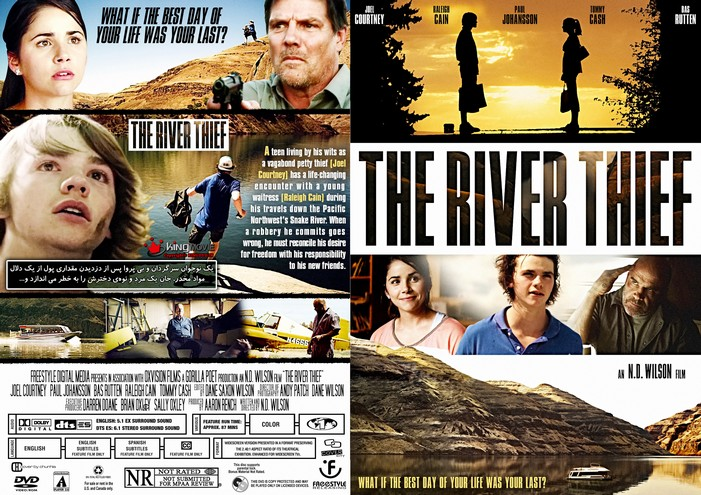 The River Thief (2016)