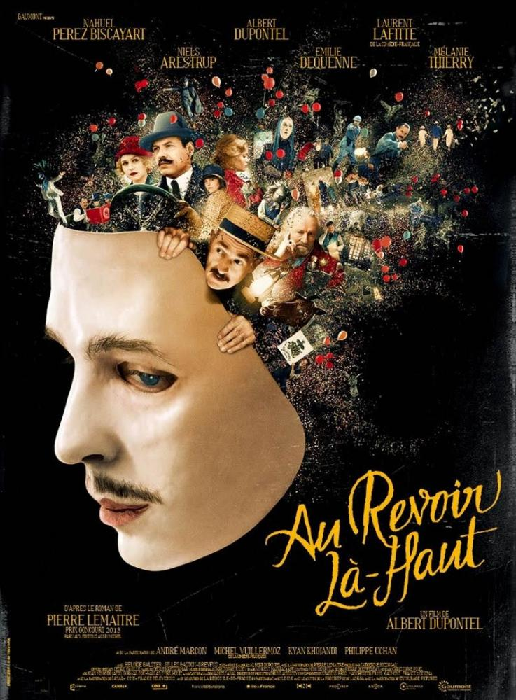 Au Revoir La-Haut (See You Up There) (2017)