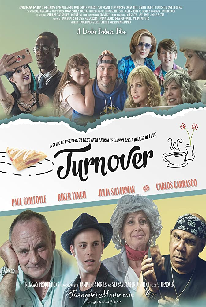 Turnover (2019)