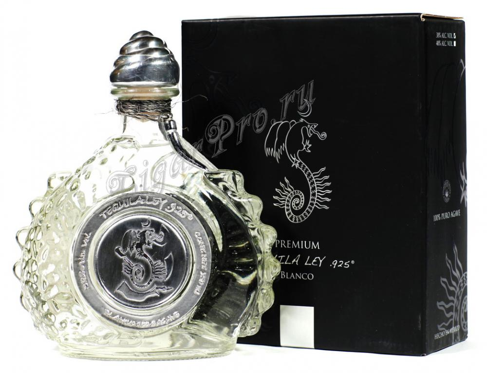 Tequila Ley .925